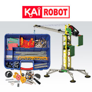 کیت های آموزش رباتیک کای ربات برای کودکان و دانش آموزان
