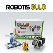 خرید کیت های آموزش ساخت ربات اولو