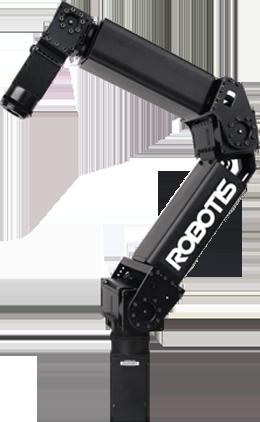 بازوی نیمه صنعتی رباتیس