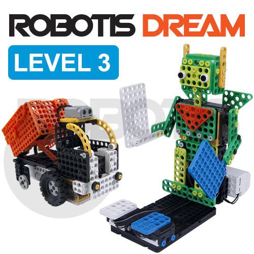 آموزش رباتیک در تمام سطوح با مجموعه رباتیس دریم