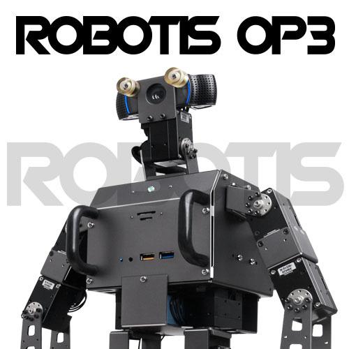 ربات انسان نمای پیشرفته او پی 3