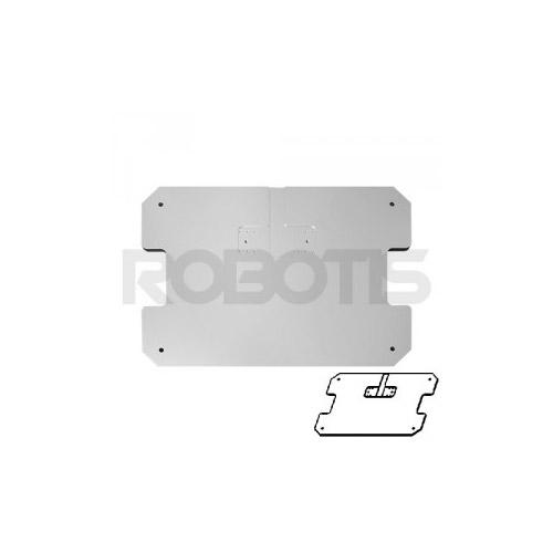 Robotis OpenManipulator Base Plate-01