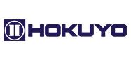 Hokuyo Brand Logo