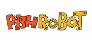 Pishrobot Brand Logo