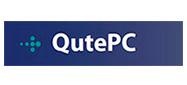 Qutepc Brand Logo