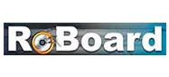 Roboard Brand Logo