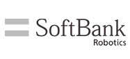 Softbank Robotics Brand Logo
