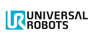 Universal Robots Brand Logo
