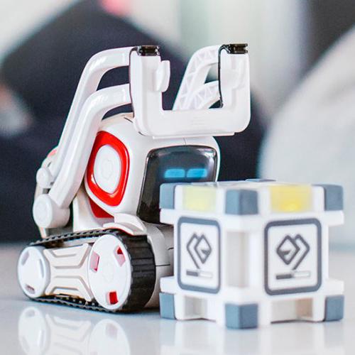 روبات کوزمو
