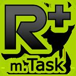 ROBOTIS MINI R+ Task