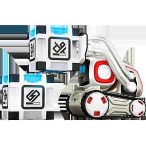 کازمو موسیقی مینوازد ربات هوشمند