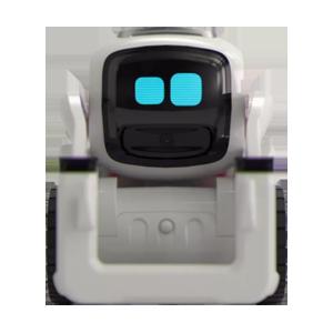 چشمان تیزبین ربات کازمو
