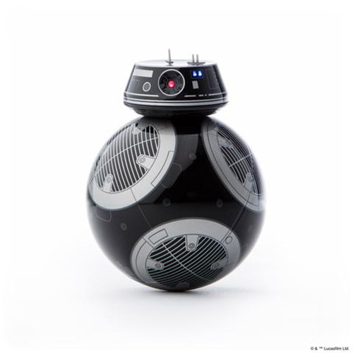 ربات هوشمند جنگ ستارگانBB