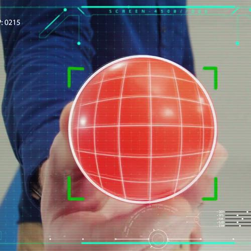 تشخیص اجسام نائو ربات انسان نمای پیشرفته اجتماعی