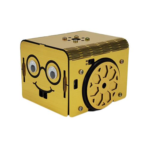ربات آموزش کدنویسی پی بات سازگار با اسکرچ
