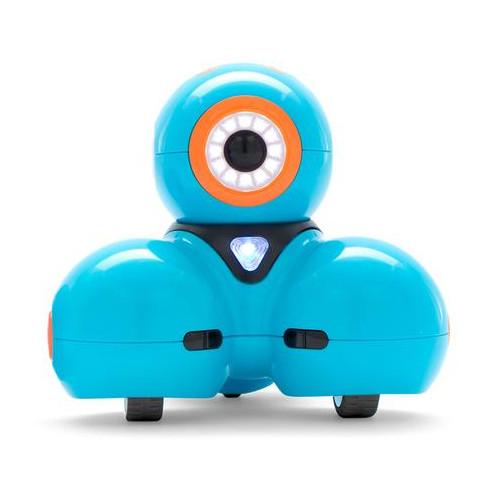ربات کدنویسی دش از Wonder Workshop