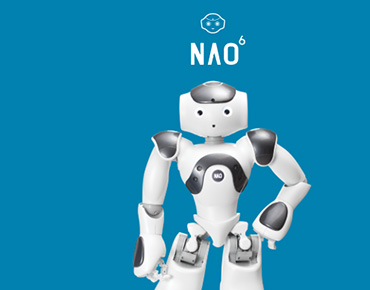 ربات نائو نسخه 6