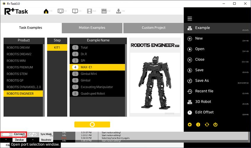 engineer kit software