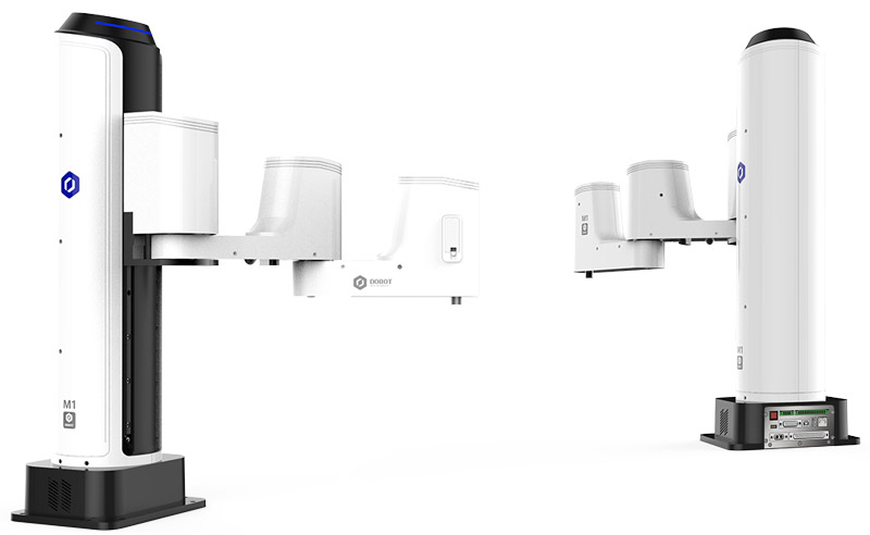دوبات M1 ربات صنعتی همکار اسکارا
