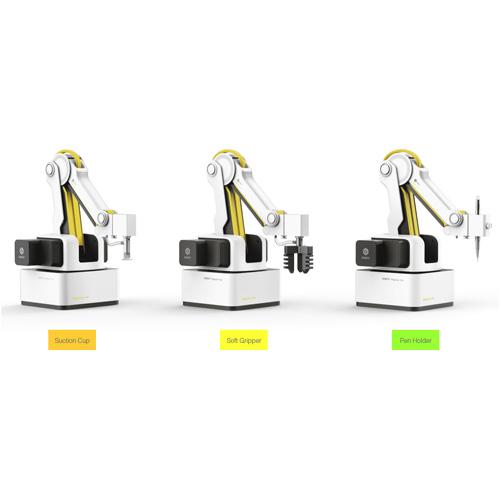 کاربردهای بازوی رباتیک دوبات جادوگر نسخه لایت