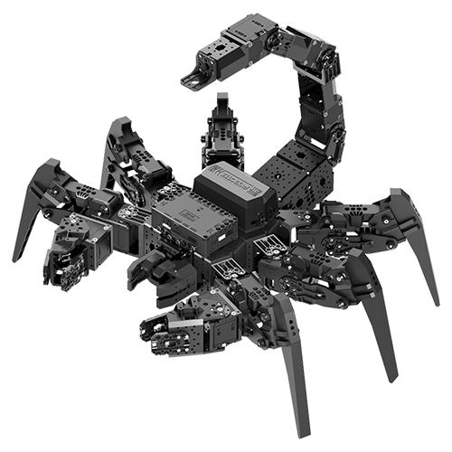 engineer kit scorpio
