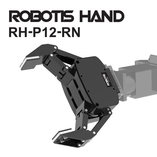 دست رباتیک RH-P12-RN