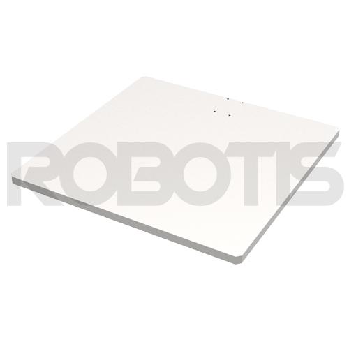 Robotis OpenManipulator Base Plate-02