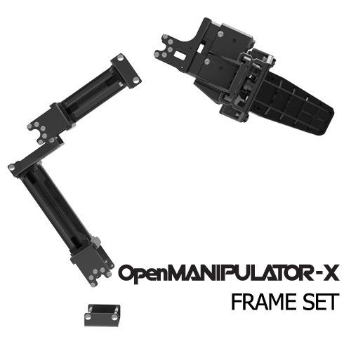 قطعات بازوی رباتیک Robotis OpenManipulator-X