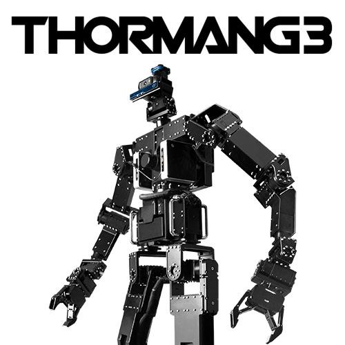ربات انسان نمای سایز بزرگسال تورمنگ