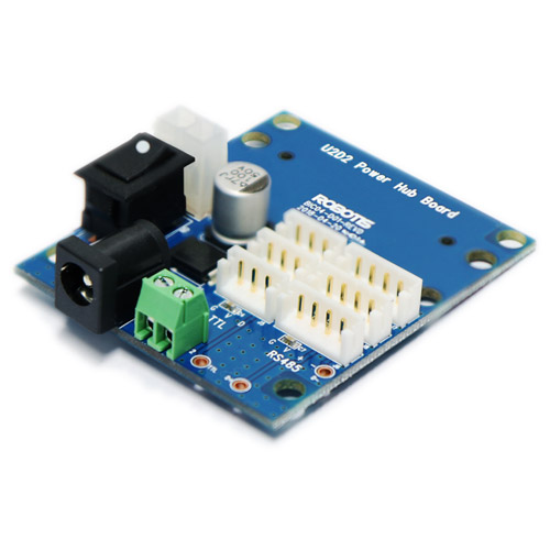 Robotis U2D2 Power Hub Board