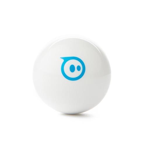 sphero mini educational coding robot white color